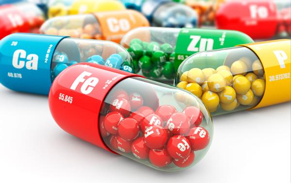 Натуральные и синтетические витамины – есть ли разница?